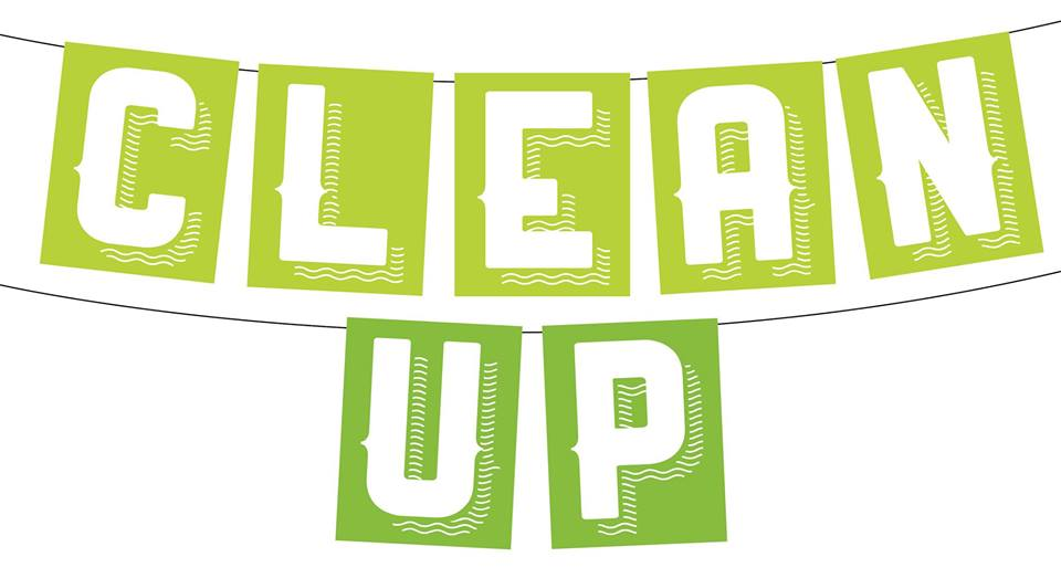 Meeting – Clean Up Initiative
