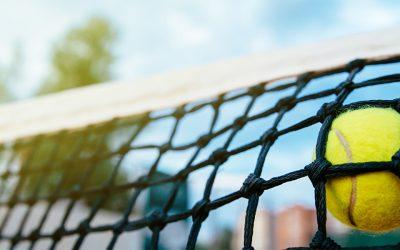 Parkhurst Tennis Club Revival